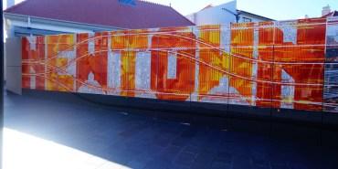 【Sydney*雪梨】火車旅行 - 設計師與文藝復興的Newtwon