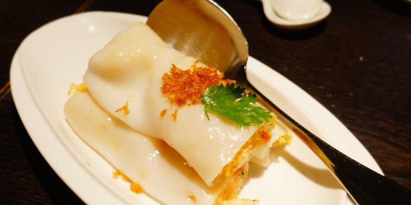 【高雄*食記】好好味~悅品中餐廳 x 港式飲茶  Hotel Dua 集團美食