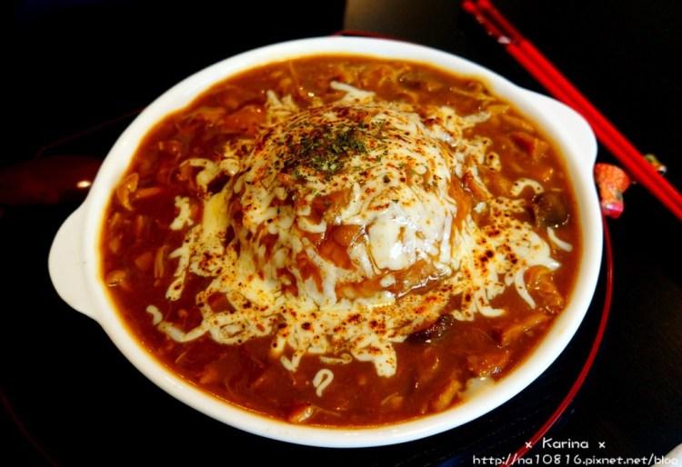 【食記*台中】龜毛小店-茶寮侘助 ❀ 無法取捨的咖哩與日式甜點