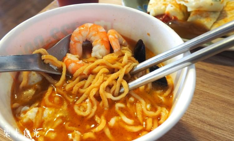 高雄美食 | 前金區 美迪亞總店 高雄最好吃的鍋燒麵是你?