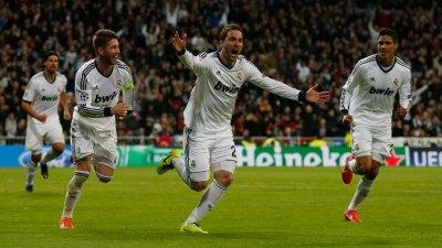 Resumen del Real Madrid 3-0 Galatasaray, Champions League - RTVE.es A la Carta