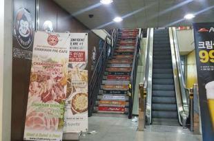 """西面/烤五花肉無限吃到飽的""""荒唐烤肉店""""(엉터리 생고기)"""