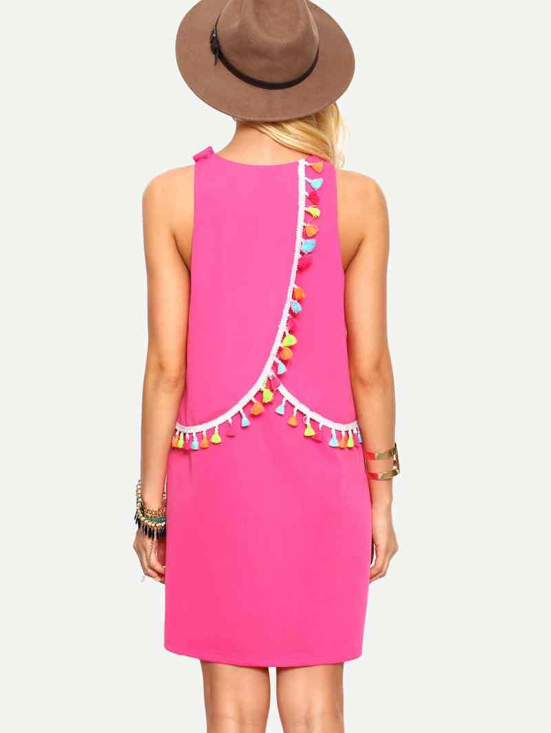 Large Of Hot Pink Dress