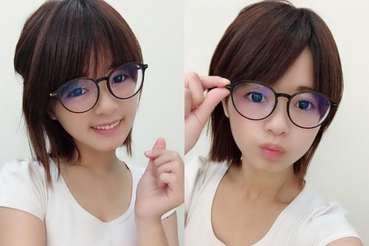 【新北蘆洲】精采眼鏡 潮男潮女有型鏡框推薦 專業瞳孔定位儀/精準驗光 配鏡一次到位