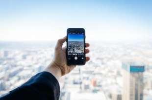 【手機拍照攝影班】台北場假日一日班  第一期手機攝影好好玩 (開放報名中)
