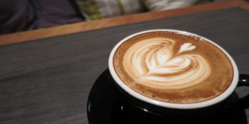 Taipei 光一咖啡 light one cafe 蚊子的愛店