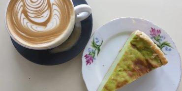 Singapore Tiong Bahru Bakery 出自法國老闆之手的神奇烘培坊