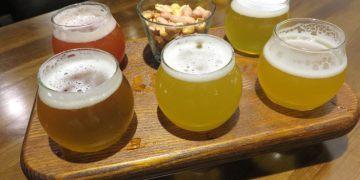 《台北》北義極品 NORTH ITALY RATING CAFE 啤酒 咖啡 找樂子