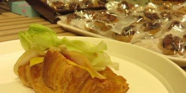 《台北》烘培王子 手感麵包 bakery prince 貼心服務直逼高級餐廳