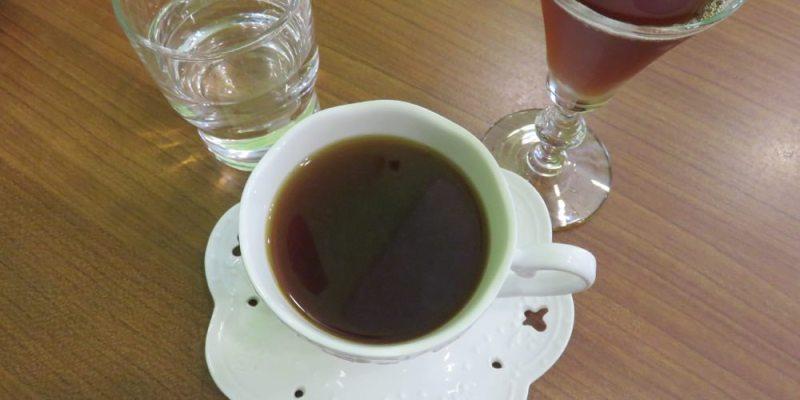 《嘉義咖啡》融合度咖啡 Rong-He-Du Cafe 美味單品 奶茶也驚人的好喝 加映行嘉吊橋