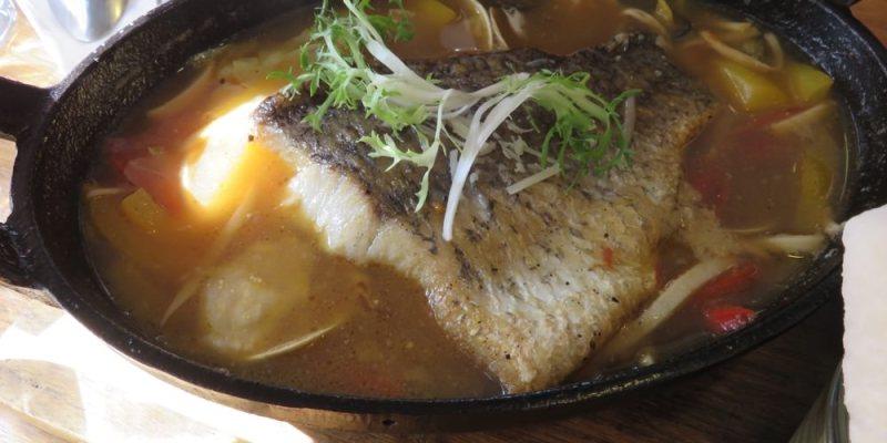 《台北內湖》義大利菜 TiMAMA Deli & Cafe 溫暖的義式家常料理