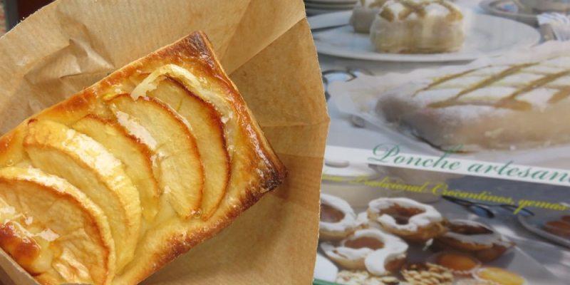 《西班牙》Limón y Menta Segovia百年甜點老店送禮自用都適合