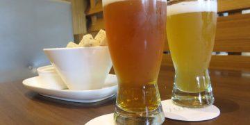 《Jolly手工釀啤酒泰食》來捷運葫洲就是要這樣吃
