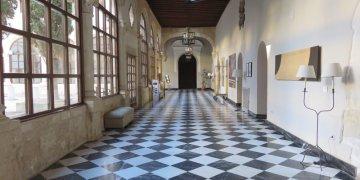 《西班牙Cuenca》Parador de cuenca揭開入住古城堡的神秘面紗
