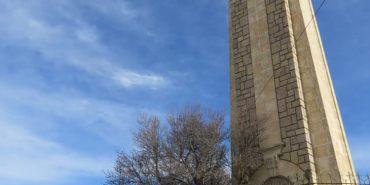 《西班牙Cuenca》神秘荒野耶穌像怎麼走 Mirador del Cerro del Socorro