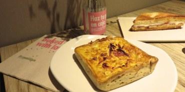 《西班牙早餐這裡去》BuenasMigas果醬一字排開超霸氣