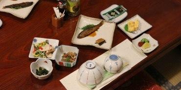 《祖谷蔓屋kazuraya》祖谷の宿 かずらや 朝食