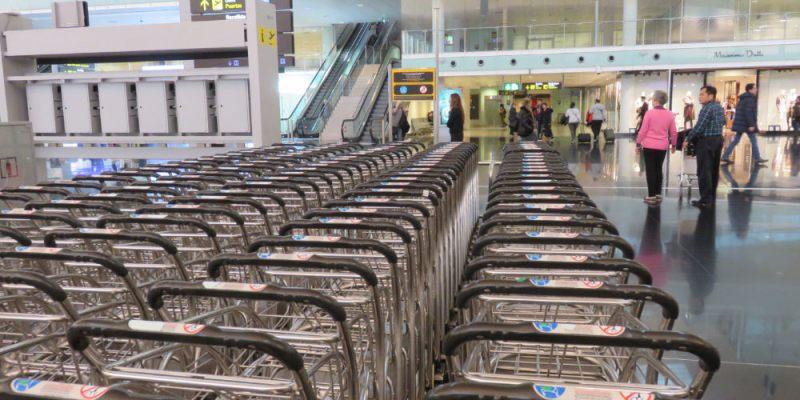 專欄|巴塞隆納自由行攻略 旅人必知機場市區交通 帶你一篇看完