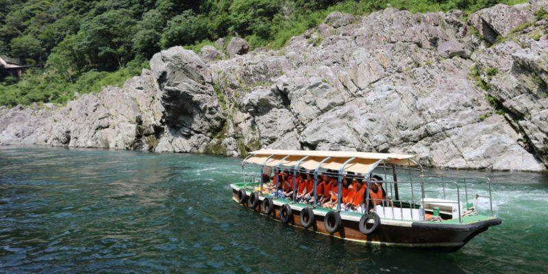 《日本最後秘境》德島祖谷推薦景點路線