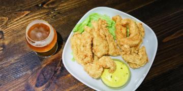 《台北漫高三明治》吃了還想再來的美式餐廳