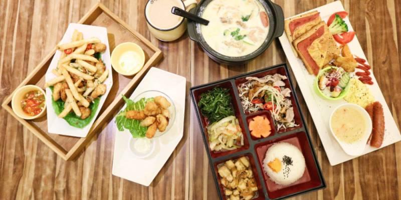 《Ho'me廚房》用心好吃台北親子餐廳在內湖 屬於你的放風樂園