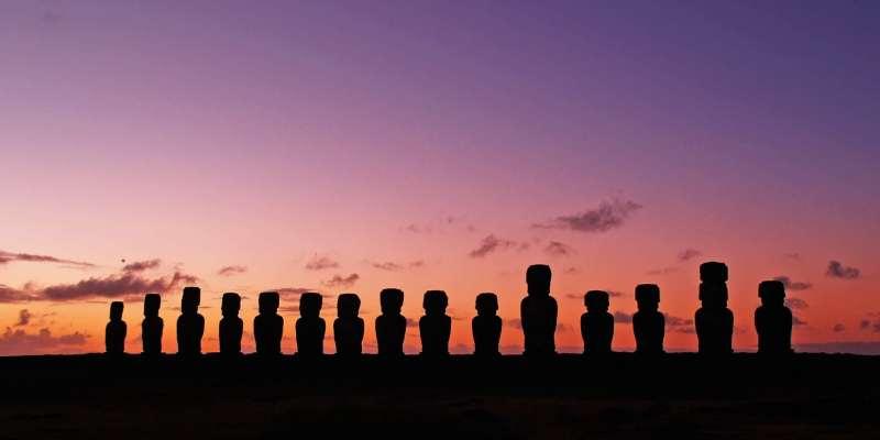 專欄 | 智利復活節島自由行行前準備懶人包 機票、簽證、換匯、電壓、必去行程