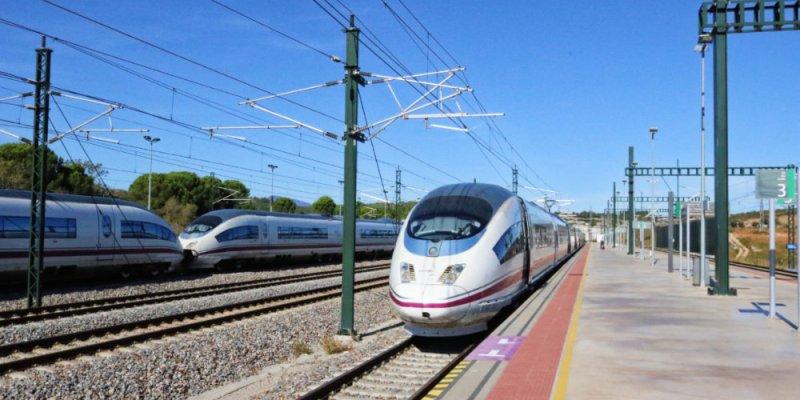 《西班牙》西班牙國鐵火車線上訂票 Renfe買票不求人
