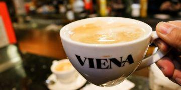 《西班牙》VIENA巴塞隆納酒館小吃 三明治專賣