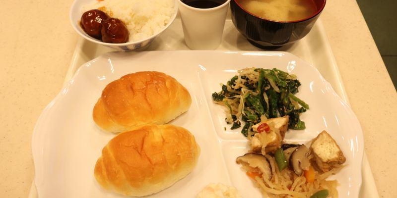 《日本》福岡東横INN博多車站 交通方便免費早餐