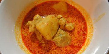 開箱烹調。百勝廚。新加坡咖哩。Singapore Curry。你也能當大廚