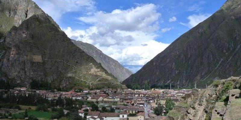 《南美》祕魯。庫斯科。Sacred Valley tour。聖谷之旅。飽覽印加奇蹟