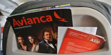 南美祕魯。庫斯科飛利馬。Avianca airline。哥倫比亞航空 畫上美好的逗點