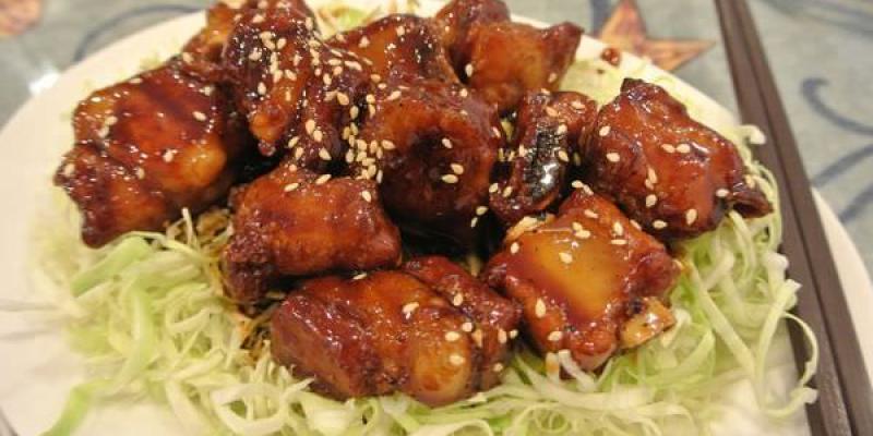 《台北》新北大坪林。沙比歐。美食餐坊。值得揪團來一趟彌補空虛的胃