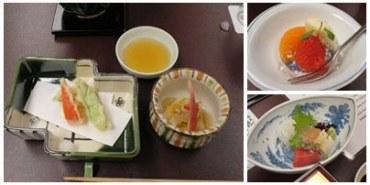 《日本》京都。Arashiyama Benkei。嵐山辨慶 食的饗宴 晚膳篇