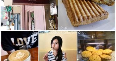 新竹美食│鍋子咖啡。高人氣必打卡排隊店。早餐/早午餐/咖啡/輕食*