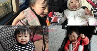 寶寶實用單品穿搭│冬遊韓國四日怎麼穿?萌寶饅頭1歲穿搭特輯‧Bianca童裝衣舖*