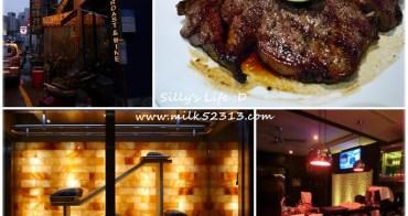 新竹美食│Roast Restaurant西餐廳。乾式熟成大份量牛排~喝啤酒看世足*
