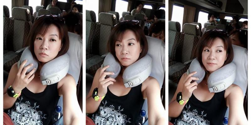 英國【Go Travel】記憶棉頸枕─旅行好眠就有玩耍好體力