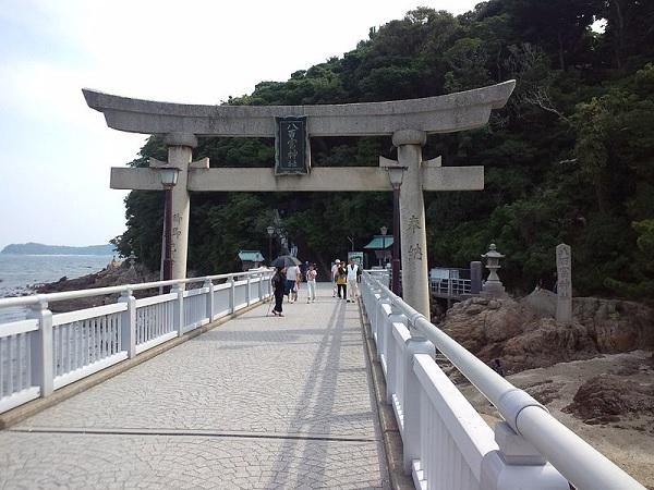 八百富神社2