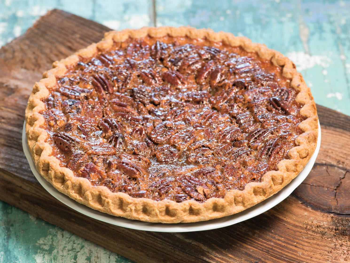 Picture Utterly Deadly Sourn Pecan Pie Recipe Genius Kitchen Sourn Pecan Pie Recipe Divas Can Cook Sourn Pecan Pie Recipe Corn Syrup nice food Southern Pecan Pie Recipe