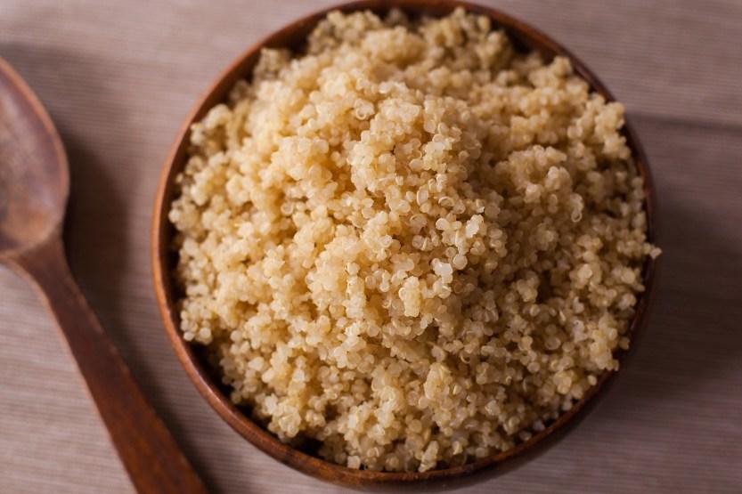 Resultado de imagen para quinoa