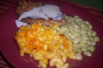 Southern Living Baked Macaroni And Cheese Recipe - Genius Kitchen