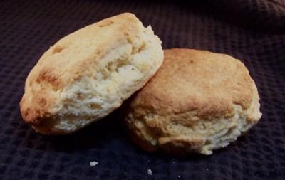 Never Fail Biscuits Recipe - Genius Kitchen