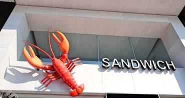 前往天堂的海鮮之路,吃一口龍蝦堡嚐遍愛恨情愁 ★ 龍蝦小姐 Lady Lobster