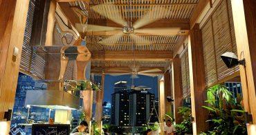 打開曼谷俱樂部的無限視野,眺望都市心靈【SIWILAI CITY CLUB】