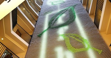 以自然療癒心靈,探索植物能量與自我的對話【綠宿行旅 Green Hotel】