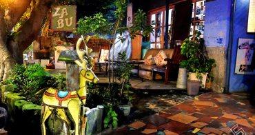 有貓有愛還有好料理,落腳天母的不羈咖啡館《ZABU》