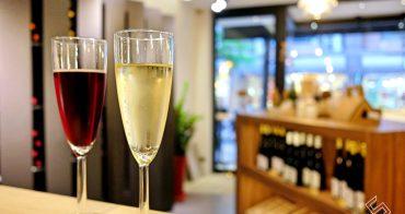 專屬於妳的城市葡萄園,單杯品飲新食尚【Vitis Vines 晨霧酒坊】