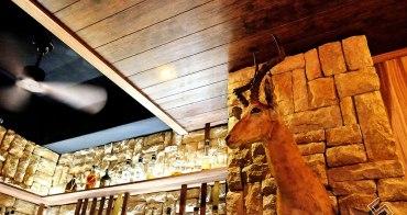 台中酒吧新熱點,酒食主義的美好總和 《Sigma 西閣餐酒館》