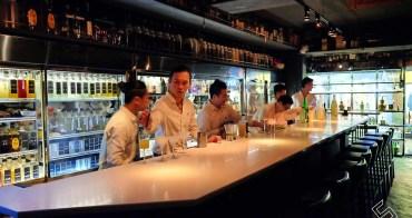 單一風味調酒,以純粹喚回內在感知【WA-SHU 和酒】東區日式酒吧